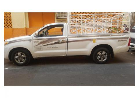 Delivery Pickup For Rent In Al Twar 0553450037