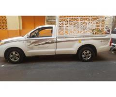 Delivery Pickup For Rent In Al Twar 0553450037