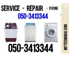 Washing Machine Repair in Jumeirah Al Barsha Al Safa Al Wasl Al Manara Dubai