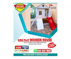 Wooden Furniture Manufacturer | Nursery Furniture | Wooden Items | Cat House.