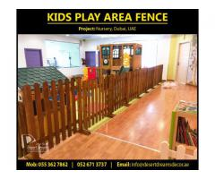 Free Standing Fence Suppliers | Dubai | Abu Dhabi | Multi-Color Fence.
