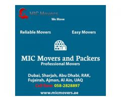 MIC House Furniture Movers and Packers 058 2828897