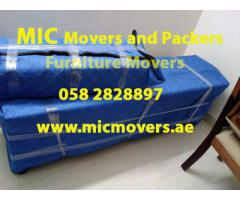 ACS House Movers Dubai, Furniture Packers and Movers
