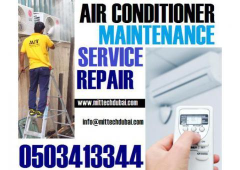 Split Air Conditioner Ac Service Repair Maintenance Cleaning in Dubai