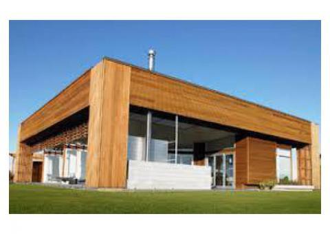 Internal Cladding, Aluminum Cladding, Wood Wall Paneling, Call On 055 219