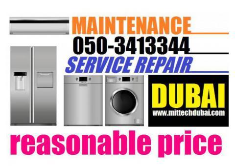 Ac Fridge Dishwasher Washing Machine Service Repair Fixing in Townhouses Dubai