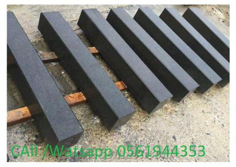BLACK ABSOLUTU 6 CM THICK SLABS 0554688092