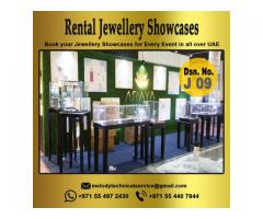 Jewelry Display in Dubai | Jewelry Display in Events | Display in Exhibition