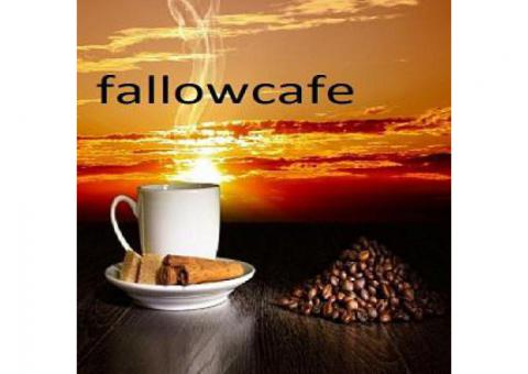 Fallow Cafe - Tinh túy trong cà phê Việt Nam