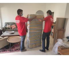 Movers in Dubai - 0502556447 off rate