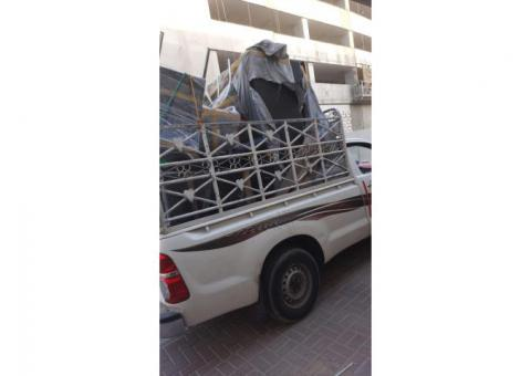 A.b movers in City walk 0553432478