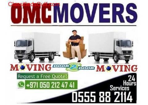 Dubai House Movers / 052 9669001 Al Farjan