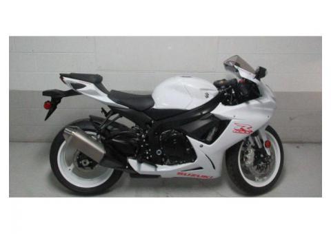 2020 Suzuki GSX-R600 WhatsApp +13236413248