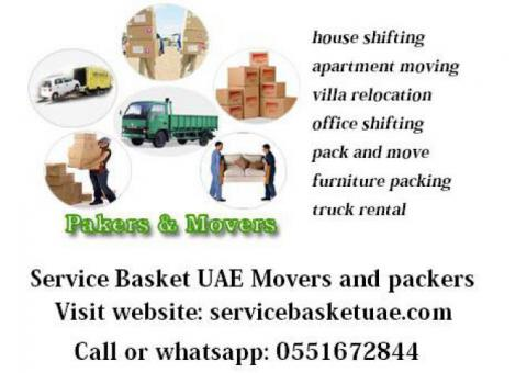 Villa Movers and Packers in Motor City 058 1651 240