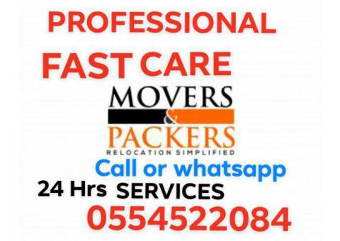 PROFESSIONAL FAST CARE MOVERS AND PACKERS DUBAI Marina