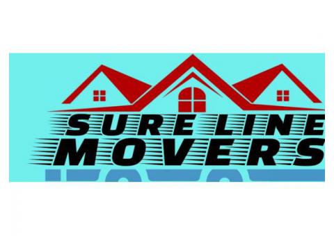 Sure Line Movers And Packers 055 5168448