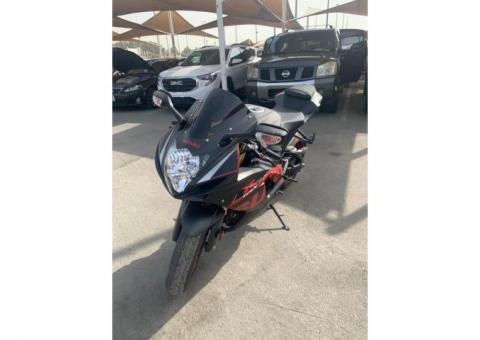 2016 Suzuki gsxr for sale