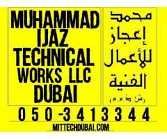Air Conditioner Ac Service and Repairing Center in Dubai