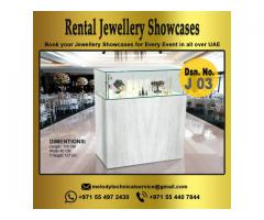 Jewelry Display Rent Events, Exhibition in Dubai, Abu Dhabi, Sharjah, UAE