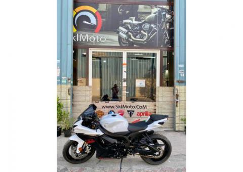 2019 Suzuki gsxr for sale whatsapp +971564792011