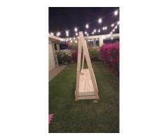 A wooden pallets 0555450341