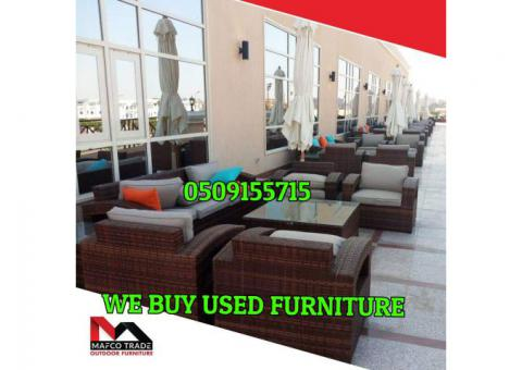 0509155715 AJMAN USED BUYER FURNITURE AND APPLINCESS