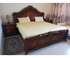 0509155715 WE BUY USED BED ROOM SET AND SOFA SET AJMAN