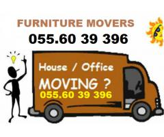 GOOD LINK FURNITURE MOVERS 0556039396
