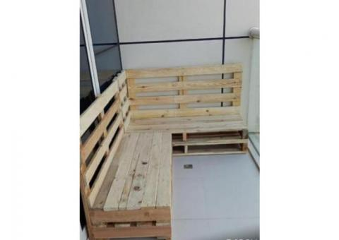 B wooden pallets  0555450341