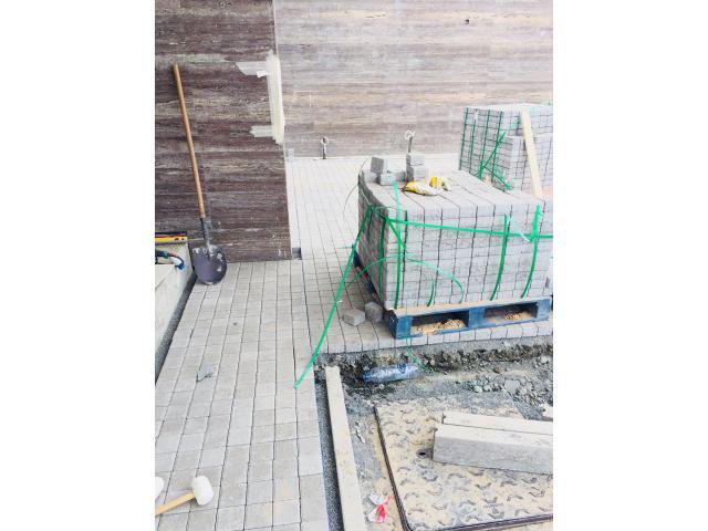 Paving Tiles Installation in Dubai 0557274240
