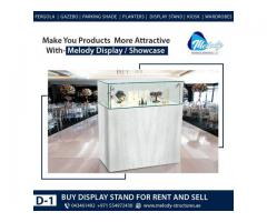Jewelry display for rent in Dubai   Jewelry Showcase Suppliers events in UAE