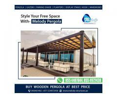 Pergola Suppliers in Dubai   Wooden Pergola Manufacture in Dubai UAE