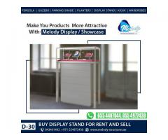 Jewelry Display Suppliers for Expo Dubai 2020 Events, Exhibition, Rent in Dubai