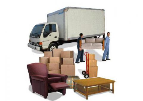 Office movers in Dubai TS Movers